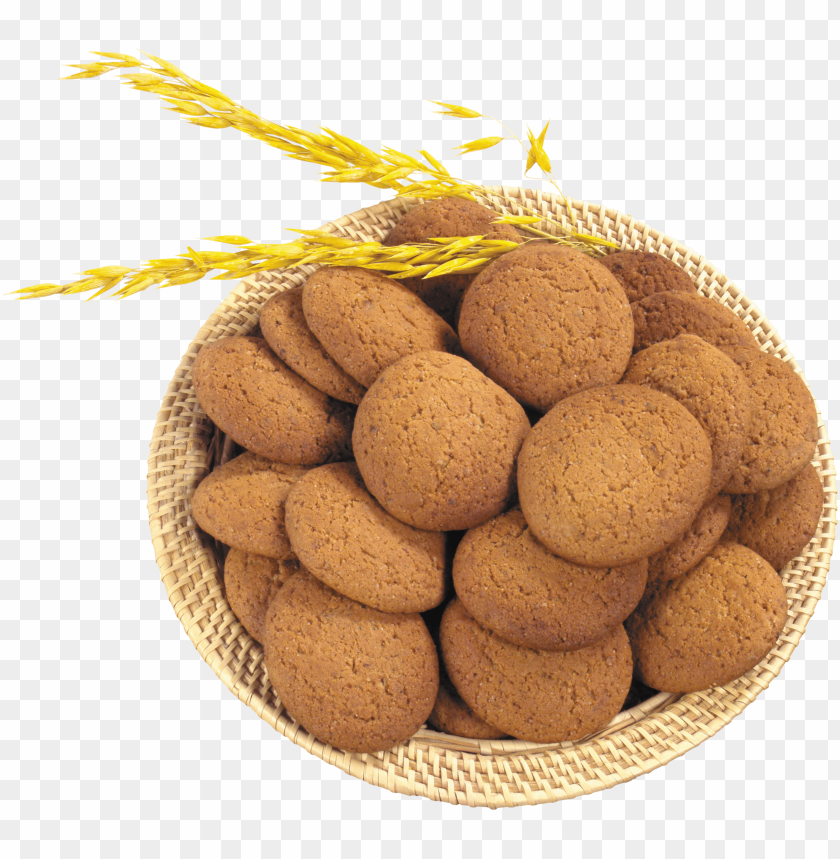 free png plate of biscuits PNG images transparent
