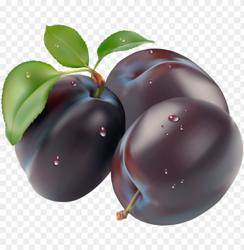 free png plum PNG images transparent