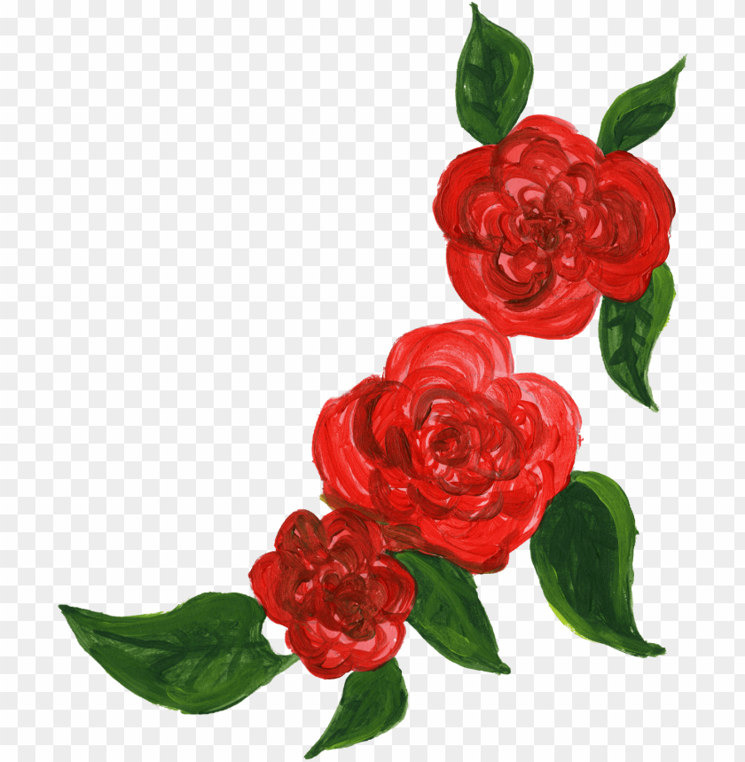 Png Transparent Flowers Png Image With Transparent Background Toppng