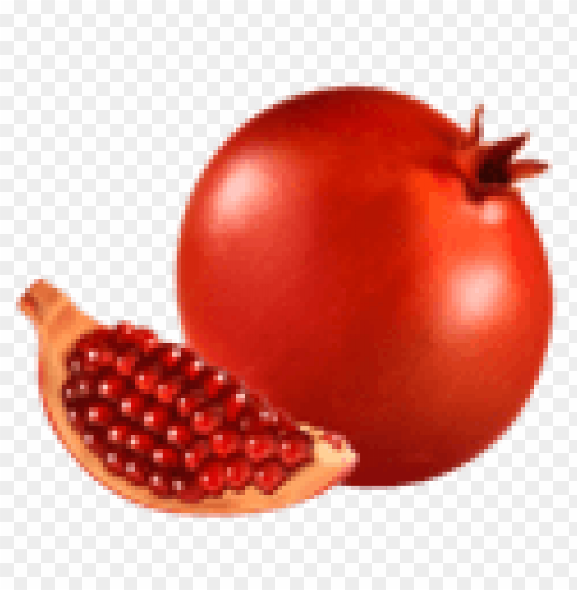 free png pomegranate PNG images transparent