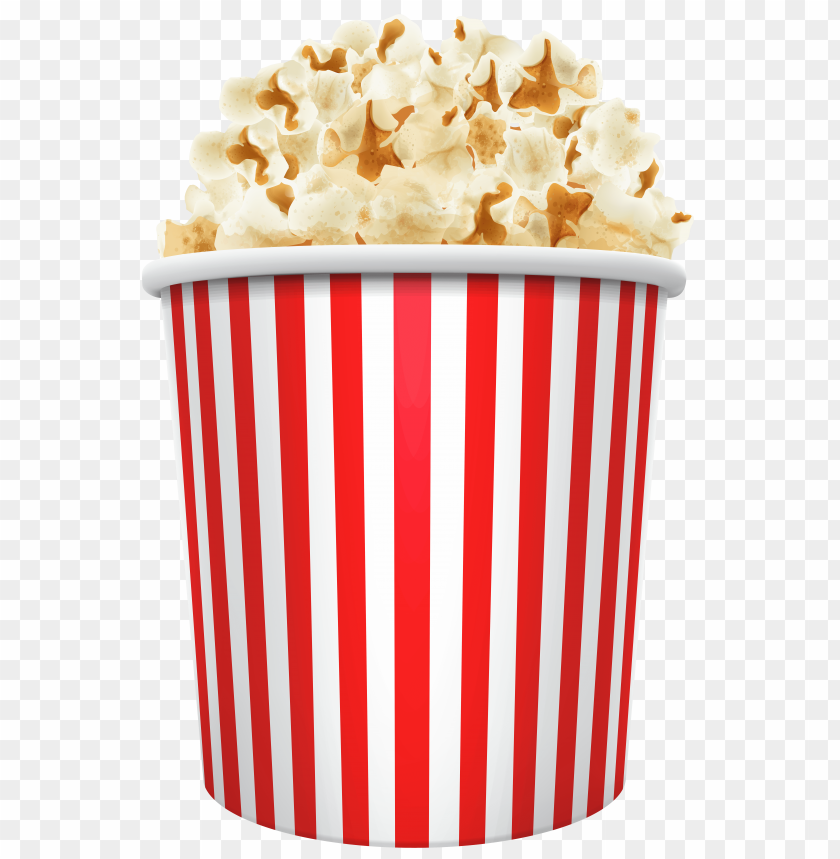 free PNG Download popcorn box clipart png photo   PNG images transparent