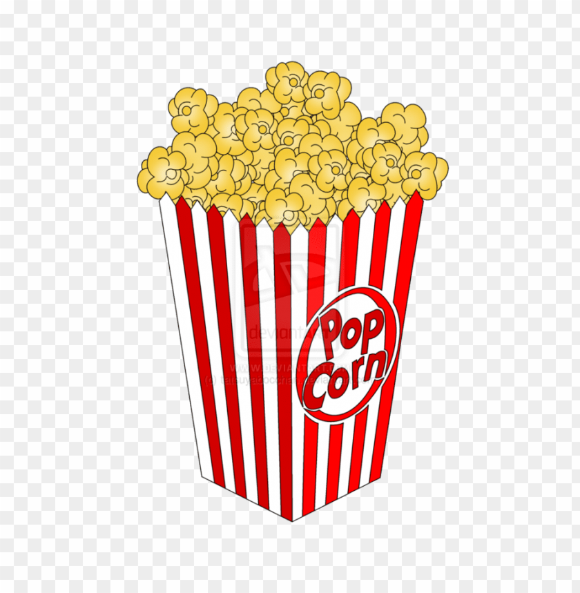 free PNG popcorn free s PNG images transparent