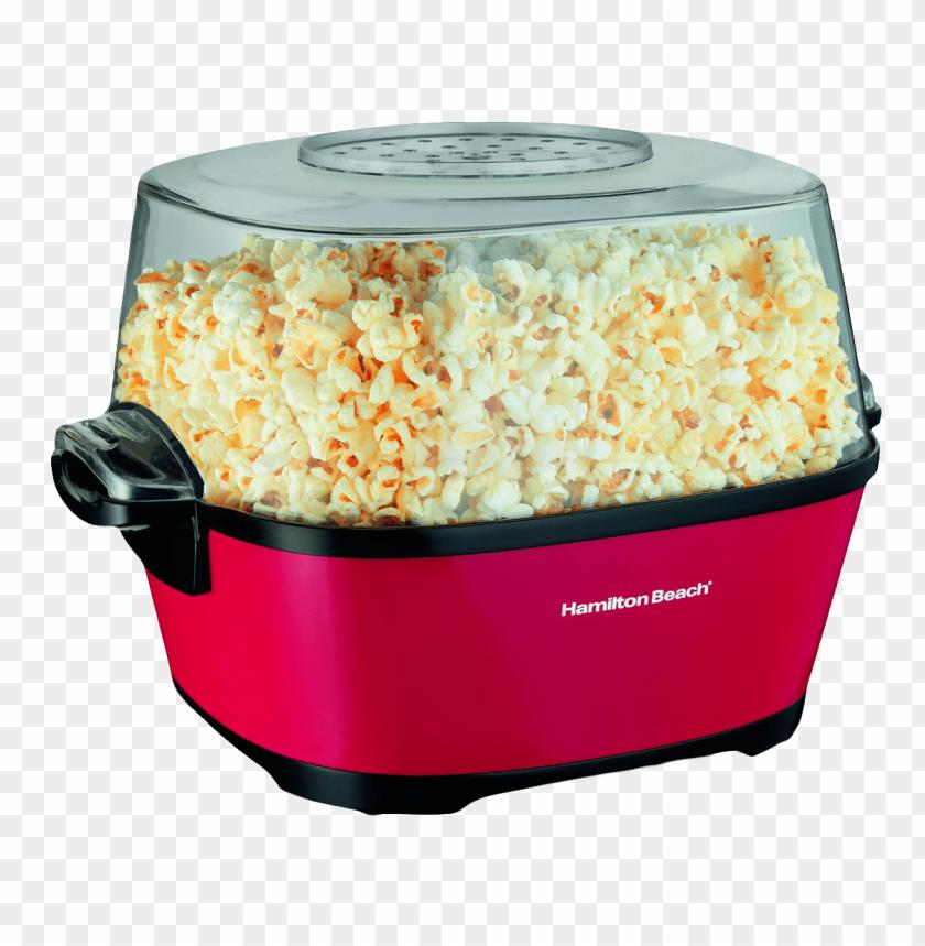 free PNG Popcorn Maker Popper png images background PNG images transparent
