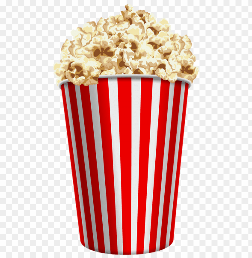 free PNG Download popcorn png clipart png photo   PNG images transparent