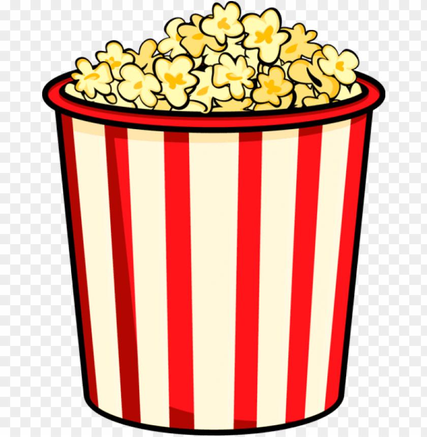 free png popcorn s PNG images transparent