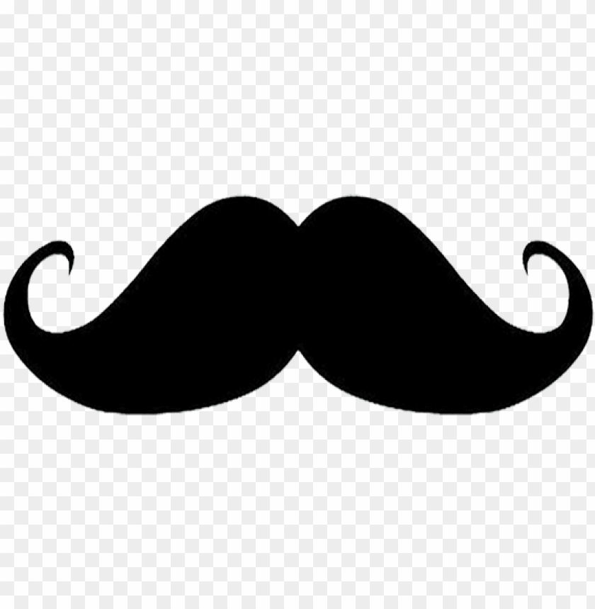 photo relating to Free Mustache Printable identified as printable mustache PNG picture with clear record