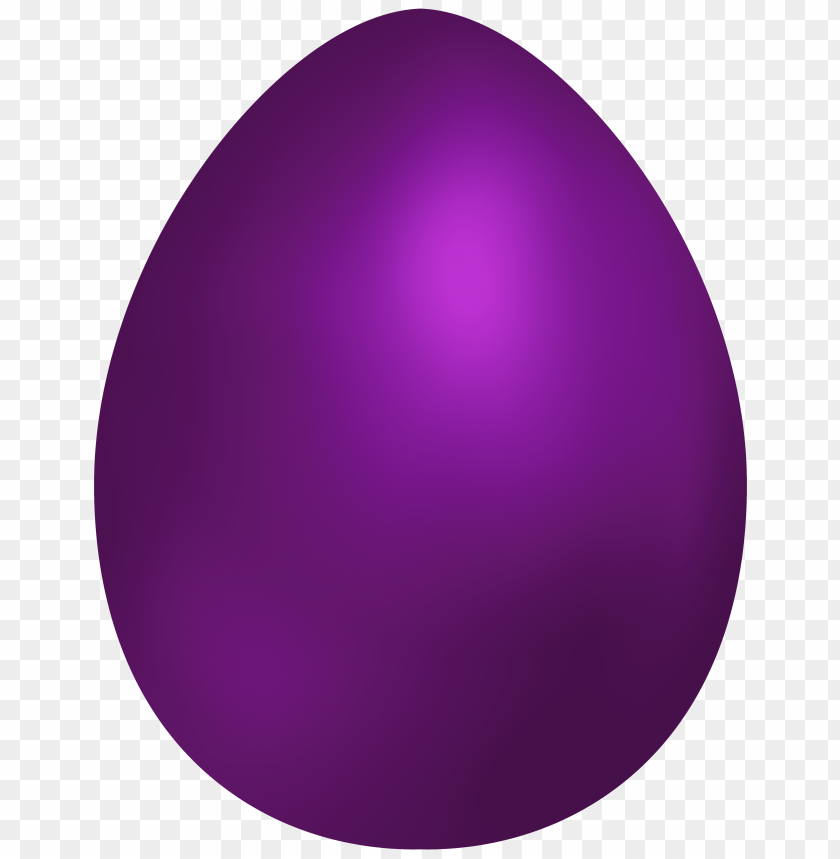 free PNG Download purple easter egg  clipart png photo   PNG images transparent