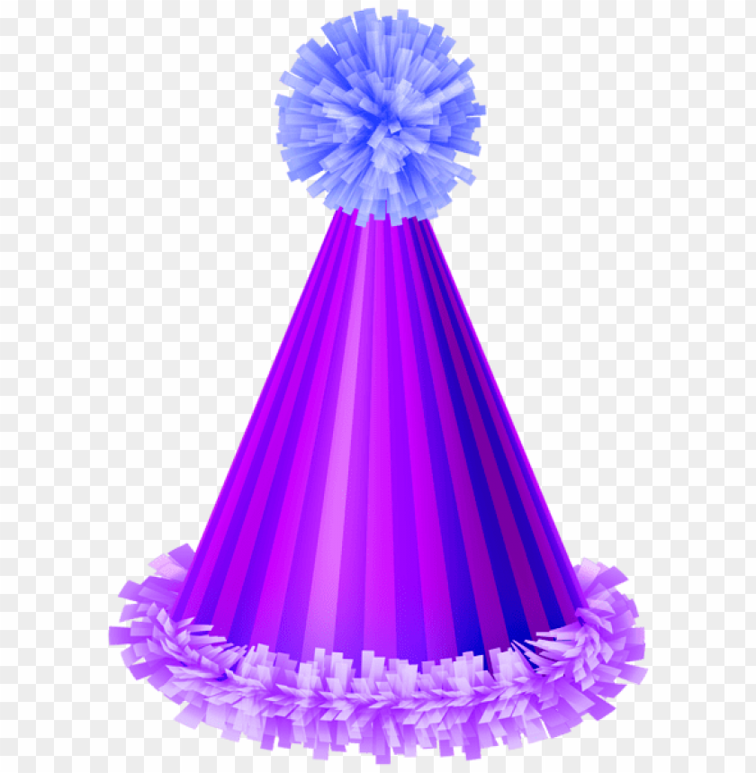 Free Png Purple Party Hat Images Background Transpa