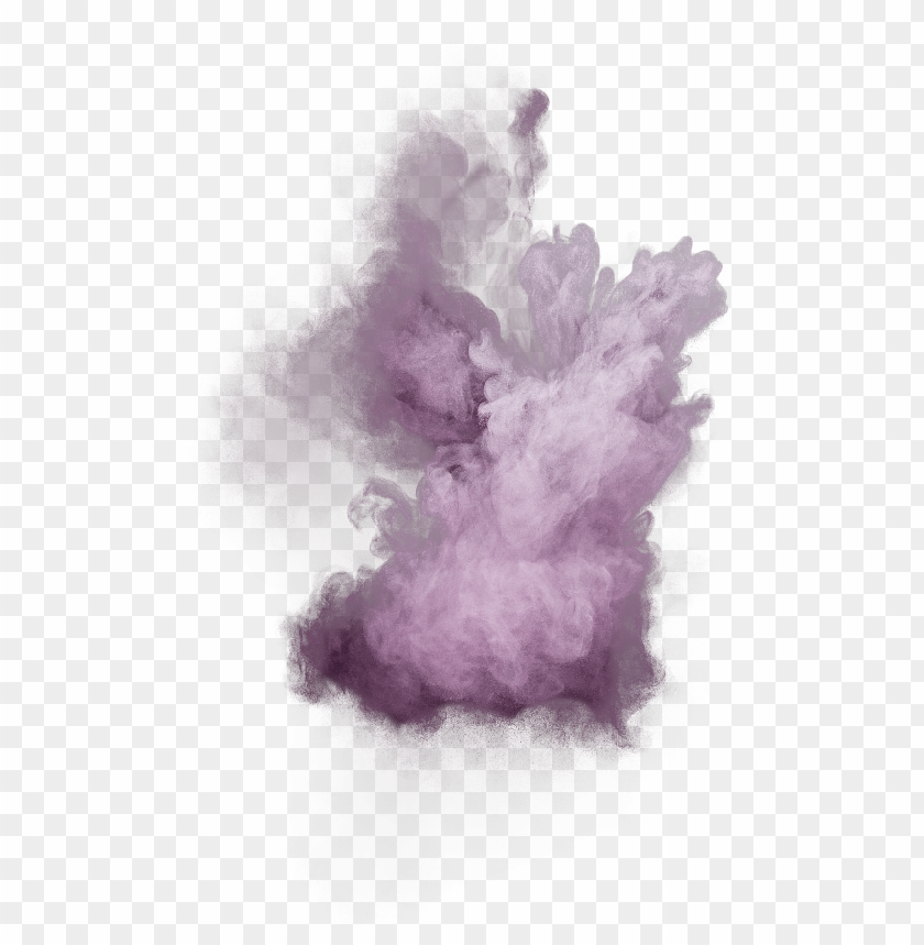 free PNG purple powder explosion png - Free PNG Images PNG images transparent