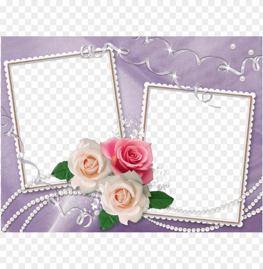 wedding frame png | Fachriframe co