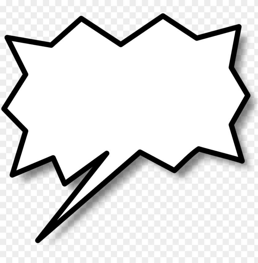 free PNG quote clipart speech bubble - call out clip art PNG image with transparent background PNG images transparent