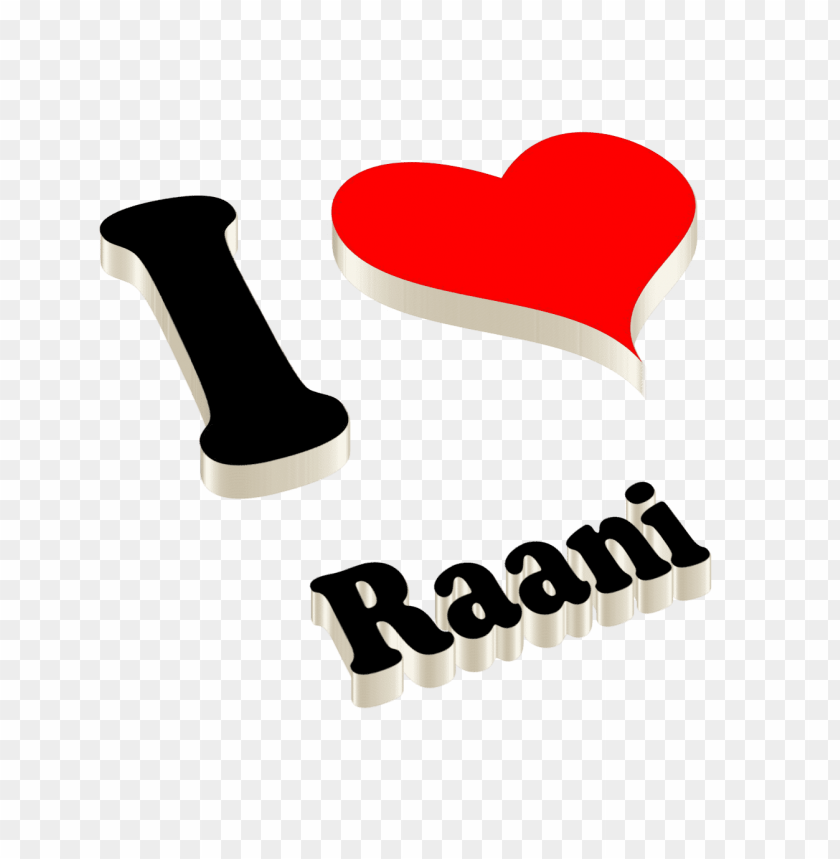 free PNG raani happy birthday name logo PNG images transparent