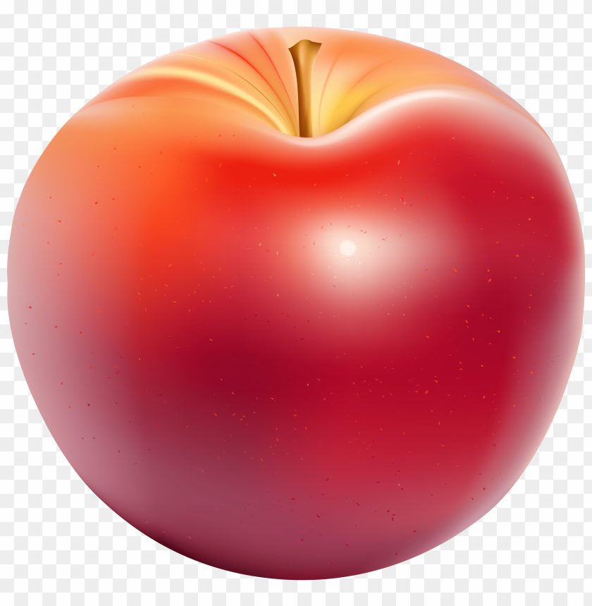 free PNG red apple  image PNG images transparent