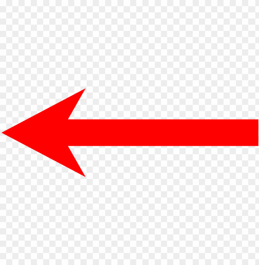 red arrow icon png svg library download - red arrow icon PNG