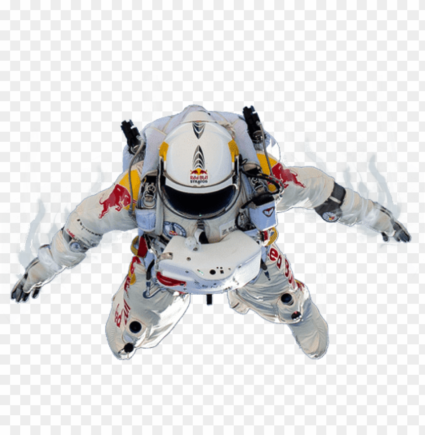 free PNG red bull felix baumgartner PNG image with transparent background PNG images transparent