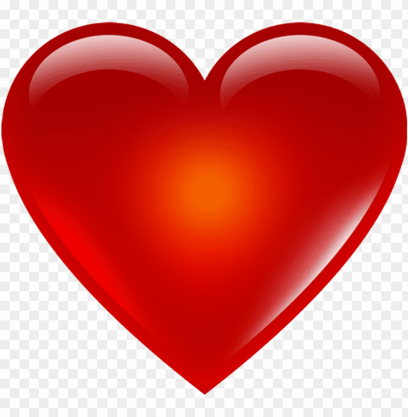 Download Red Heart Emoji Clipart Png Photo Toppng