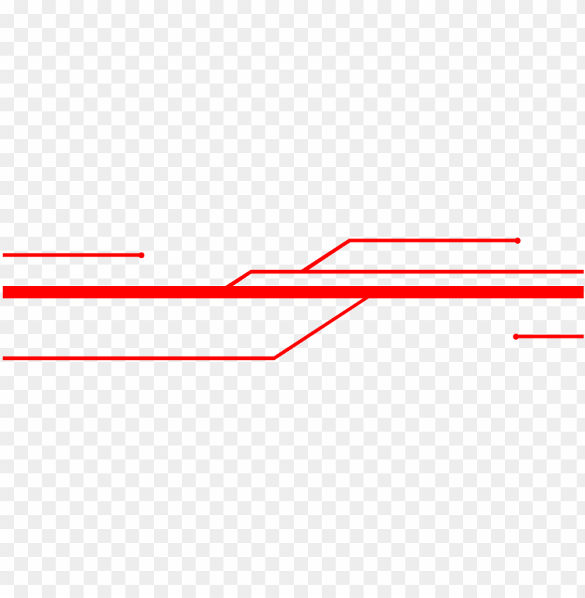 Red Line Png Red Abstract Lines Png Image With Transparent Background Toppng