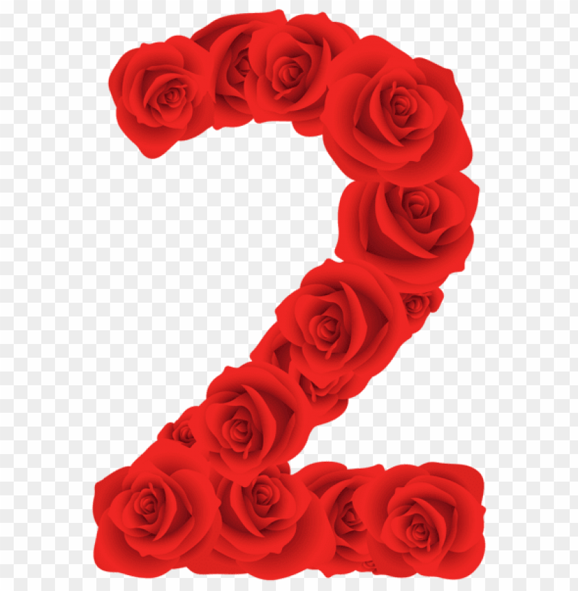 free PNG red roses two number PNG image with transparent background PNG images transparent