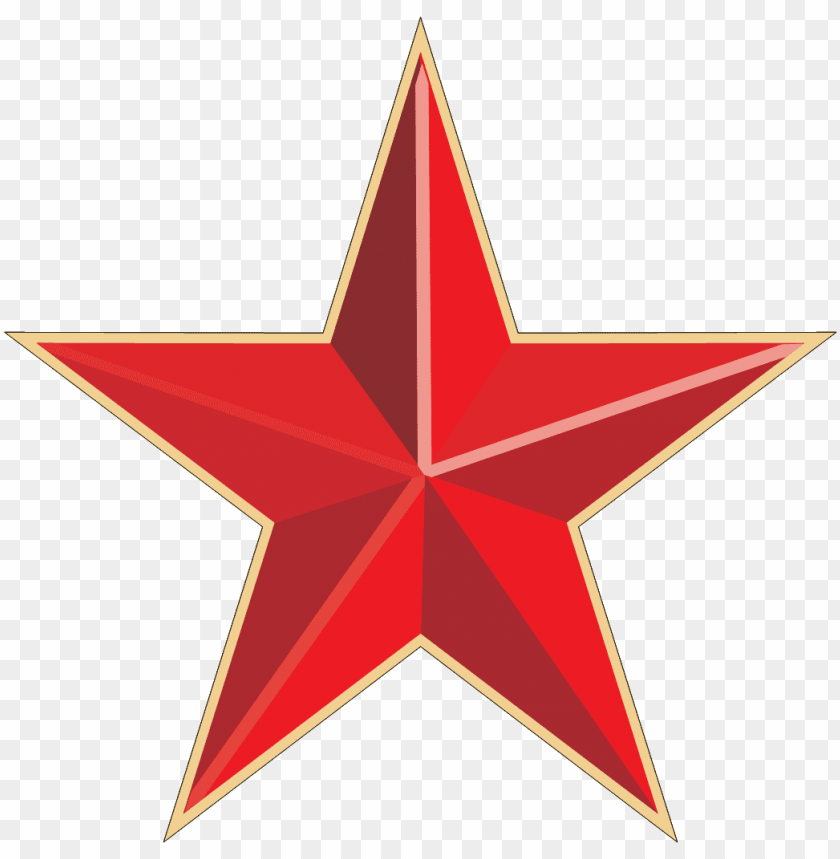 free PNG Download red star clipart png photo   PNG images transparent