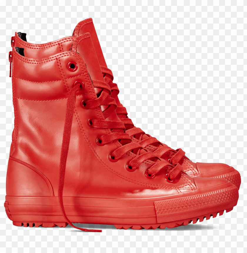 free png red womens boots PNG images transparent