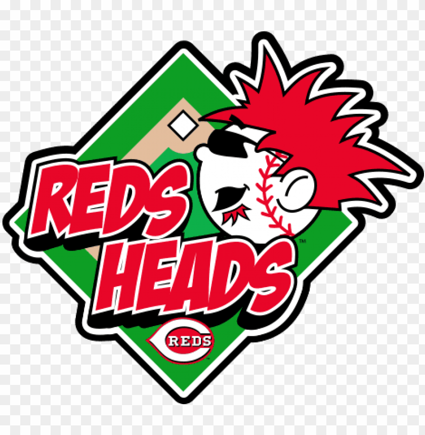 Reds Heads Is The Official Kids Club For Fans Ages Cincinnati