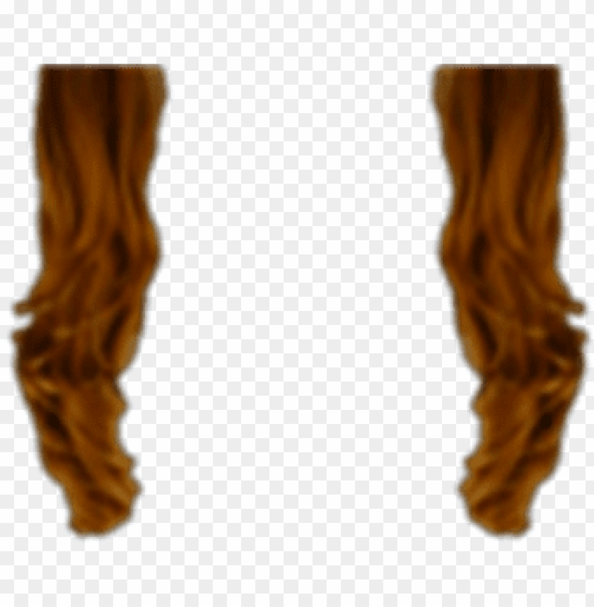 roblox hair extensions png - hair t shirt roblox PNG image