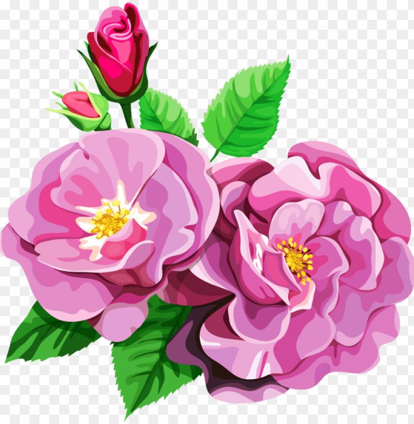 rose bouquet transparent png - transparent flower art PNG