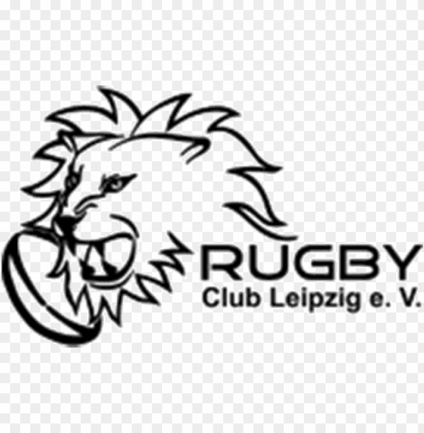 Rugby Club Leipzig Logo Png Images Background Toppng