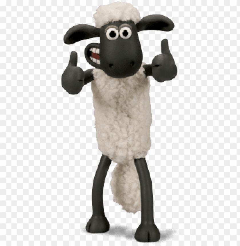 free PNG shaun sheep png PNG image with transparent background PNG images transparent