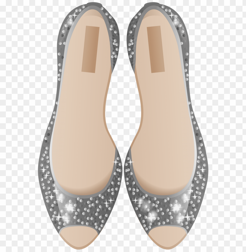 free png silver shoes PNG images transparent