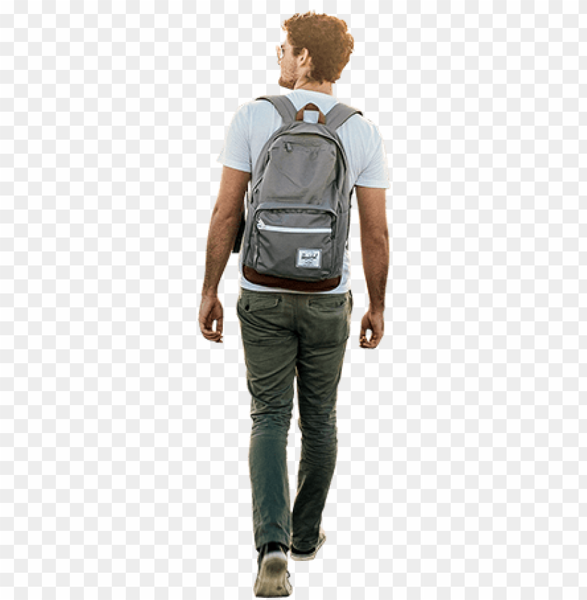 free PNG similar png's - - person walking away PNG image with transparent background PNG images transparent