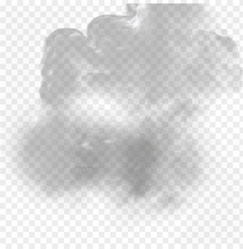 Simple Grey Clouds Background Circle Smoke Cloud Transparent Smoke Effect Png Gif Png Image With Transparent Background Toppng