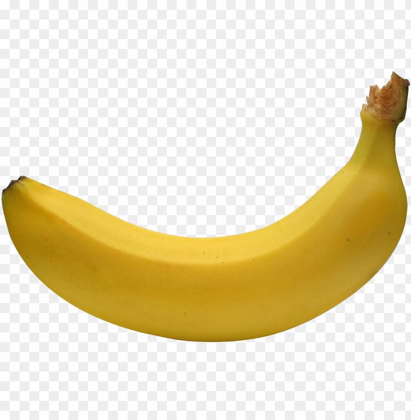 free PNG Download single banana png images background PNG images transparent
