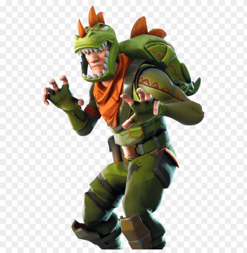 Skins Fortnite Png Image With Transparent Background Toppng