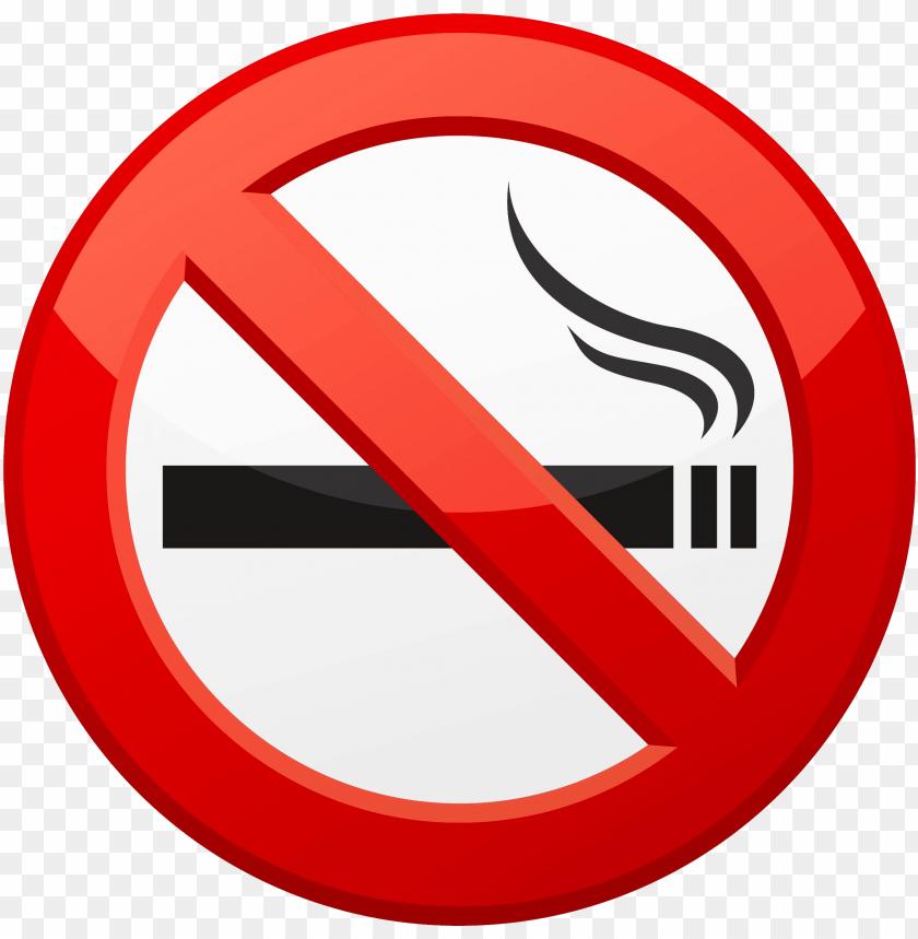 smoking png - no smoking logo hd PNG image with transparent