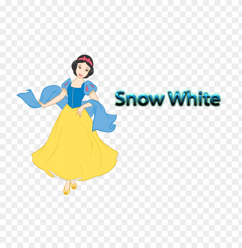 Download Snow White Free Pictures Clipart Png Photo Toppng