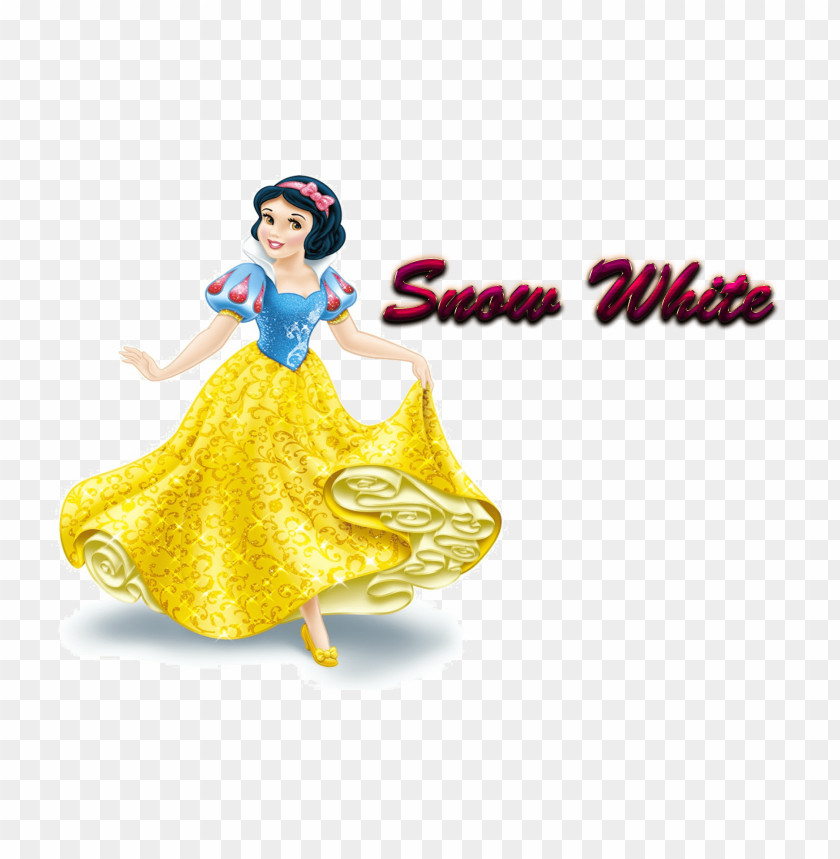 Download Snow White Free Png Clipart Png Photo Toppng