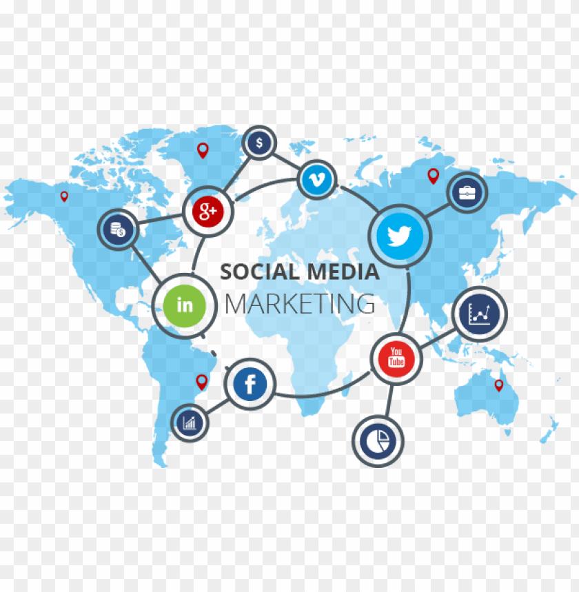 free PNG social media marketing images PNG image with transparent background PNG images transparent