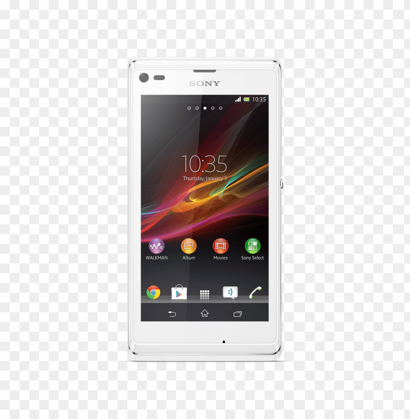 Download sony xperia l png images background   toppng.