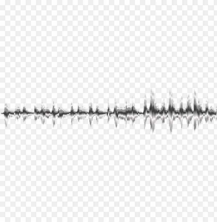 sound wave transparent png - sound waves no background PNG