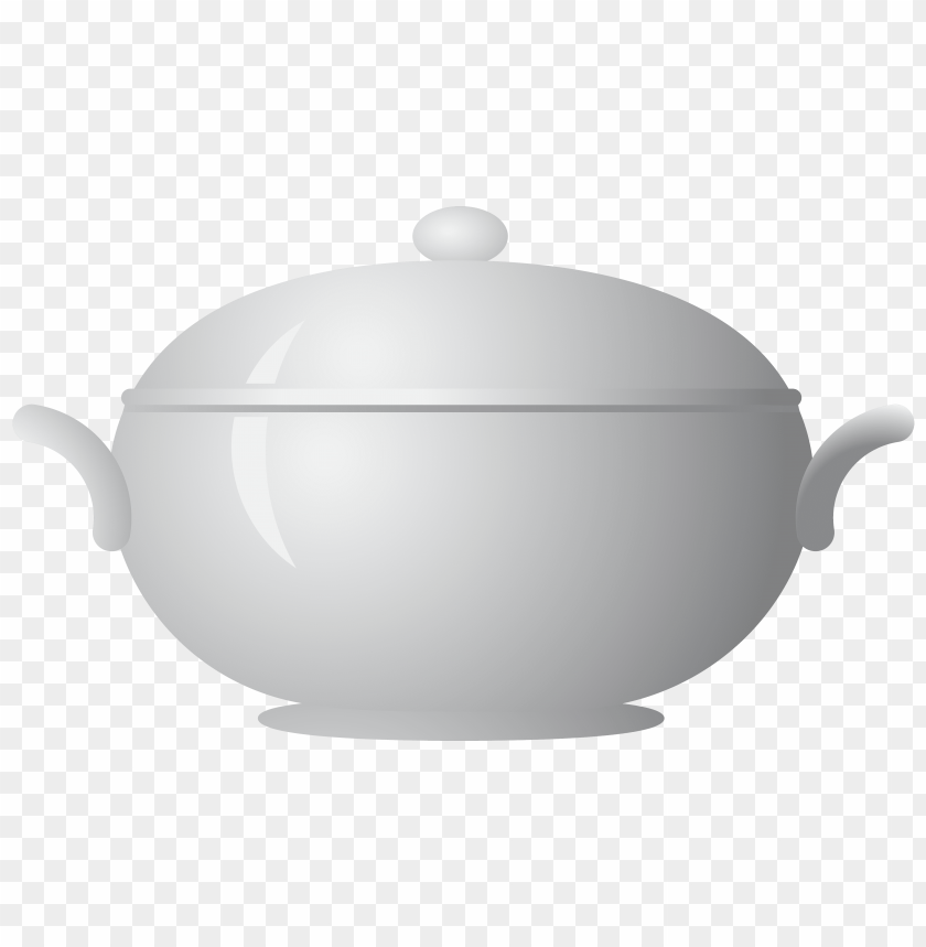 free png soup tureen PNG images transparent