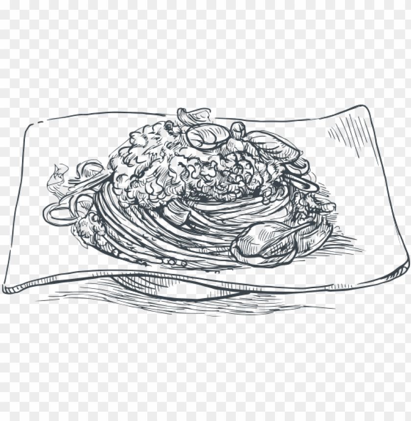 free PNG specialty wine night - pasta drawing PNG image with transparent background PNG images transparent