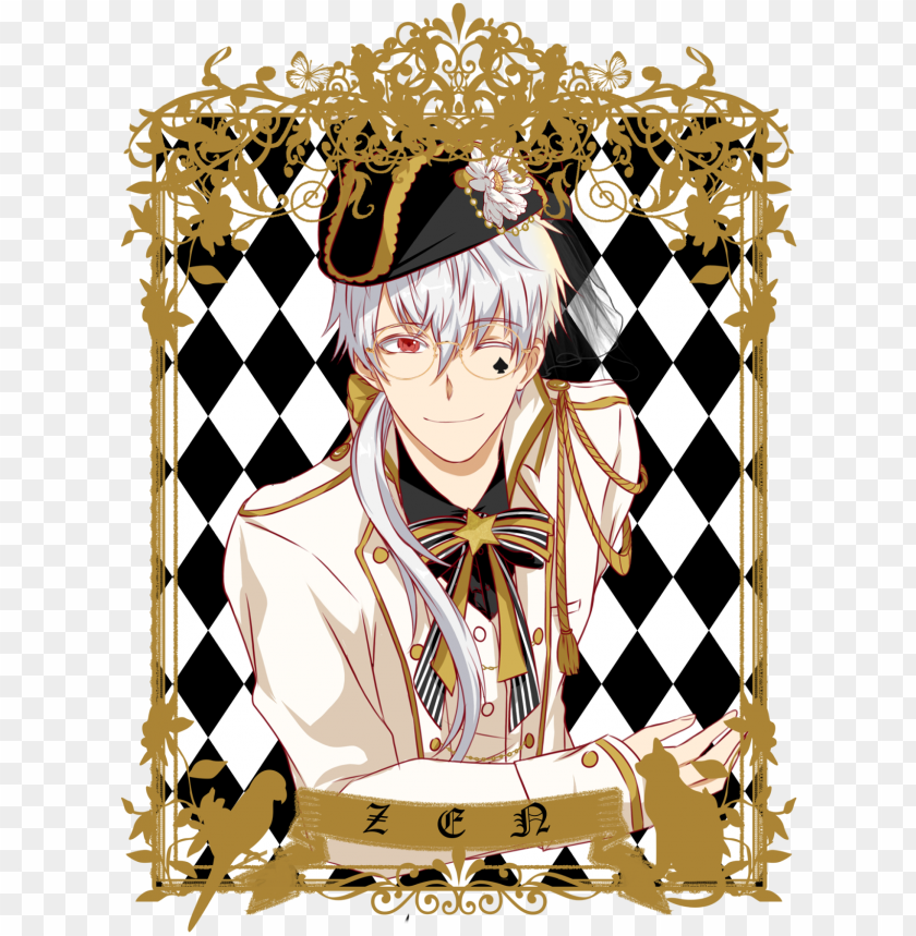 free PNG spicy program - mystic messenger PNG image with transparent background PNG images transparent