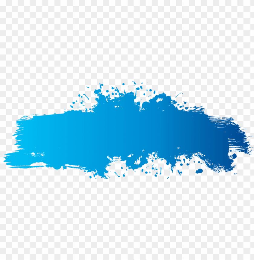 free PNG splash png image - color splash png blue PNG image with transparent background PNG images transparent
