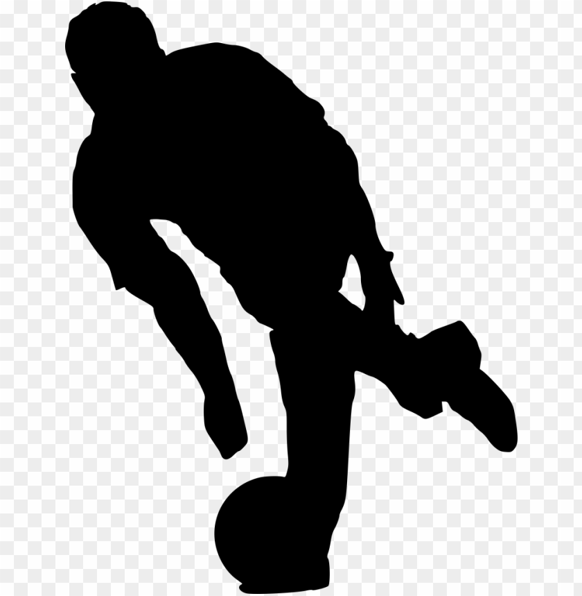 sport bowling silhouette png free png images toppng