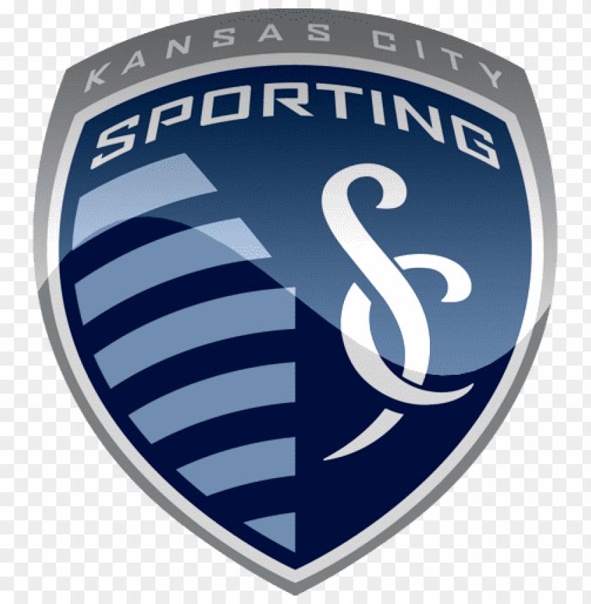 Sporting Kansas City Football Logo Png Png Free Png Images Toppng