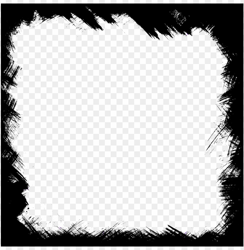 square frame png Free PNG Images TOPpng