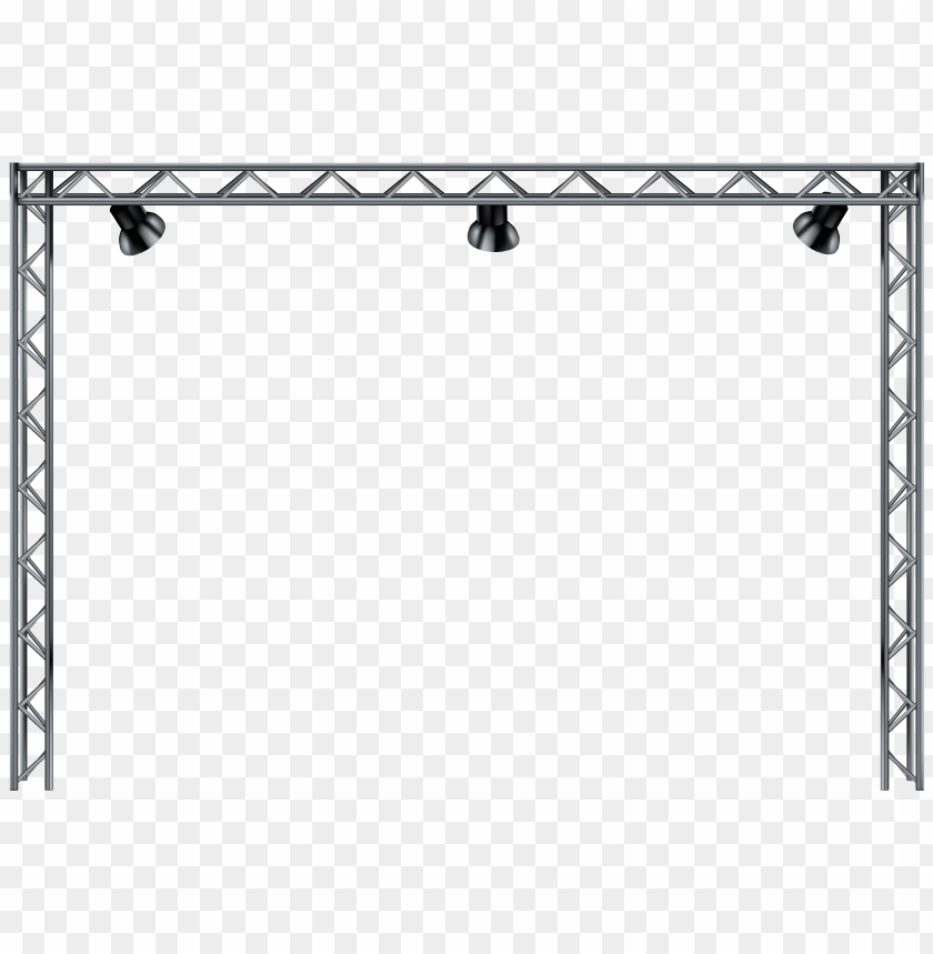 free PNG Download stage lights clipart png photo   PNG images transparent