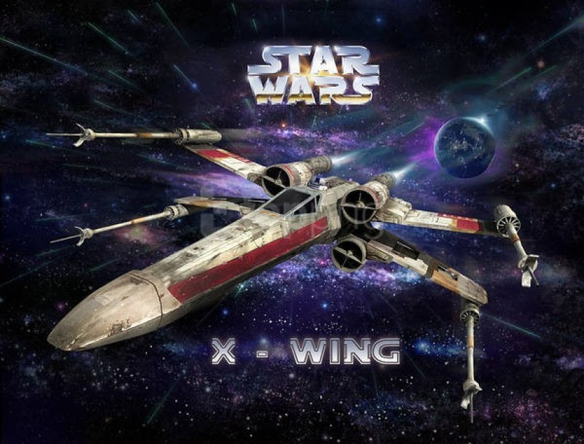 Star Wars X Wing 4k Wallpaper Background Best Stock Photos Toppng