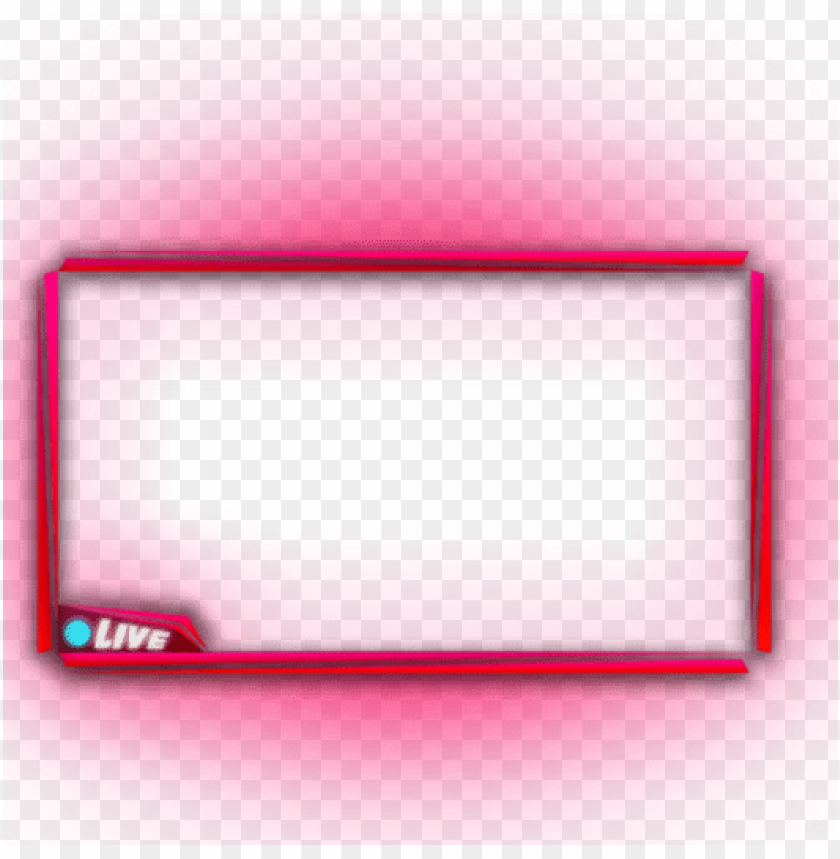 free PNG stream webcam overlay PNG image with transparent background PNG images transparent